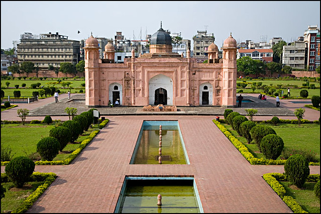 Lalbagh Fort 2 - Dhaka