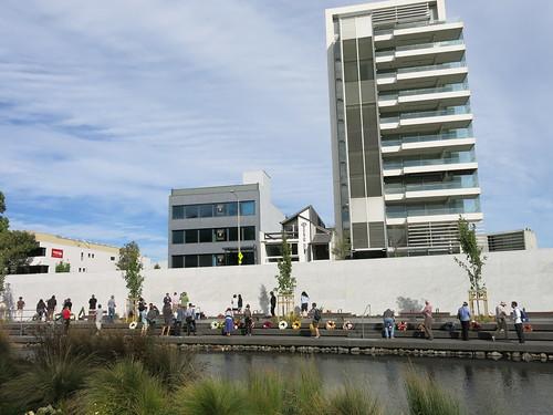 Oi Manawa Canterbury National Earthquake Memorial
