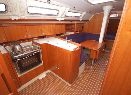 Yacht Images: DEHLER DEHLER 36 SQ 2008. Provence Côte D'azur, France
