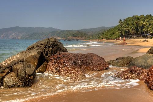 Agonda Beach 1