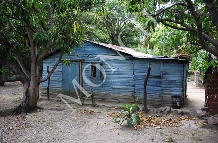 Casita de campo moca rep blica dominicana flickr - Casitas de campo ...