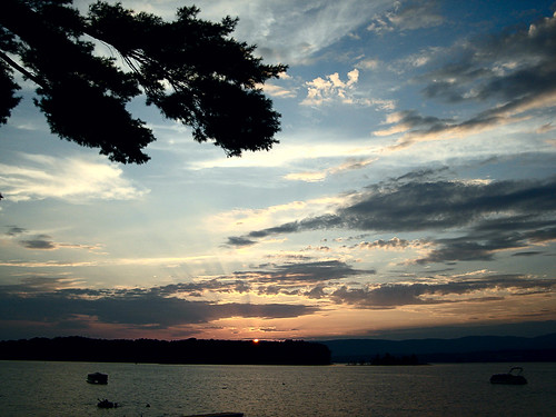 life new york trees sunset wallpaper vacation sky cloud sun lake ny color nature water beautiful clouds island landscapes boat amazing perfect heaven ray peace shadows gorgeous awesome horizon great tube cottage houseboat scout just stunning ripples rays beams scenics sacandaga broadalbin