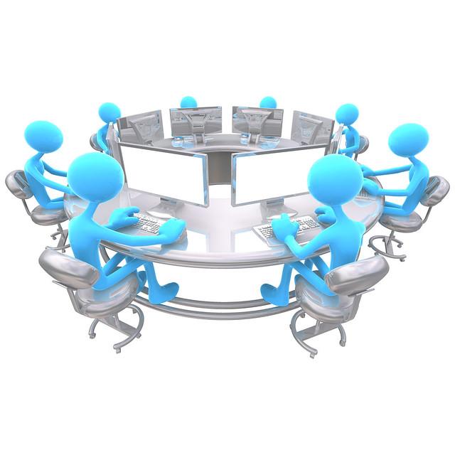 Work Group Computer 107