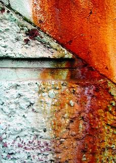 weeping rust