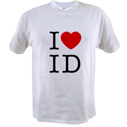 i Love ID (Industrial Design)