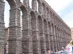 Construcción romana