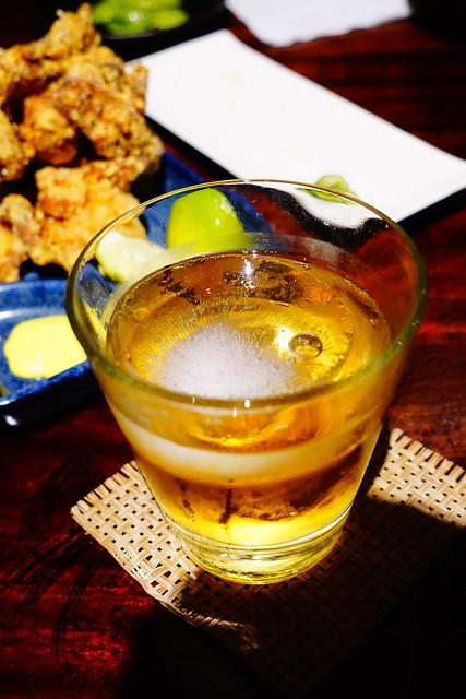 梅酒(警語:飲酒過量有礙健康)@花蓮老時光居酒屋