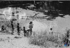 1974 - Lac FWA - Congo