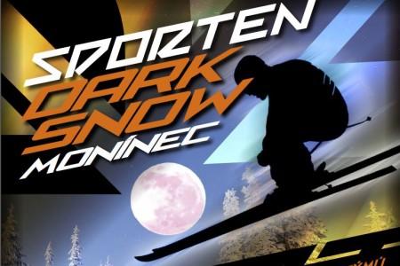 Sporten Dark SNOW Monínec již v pátek!