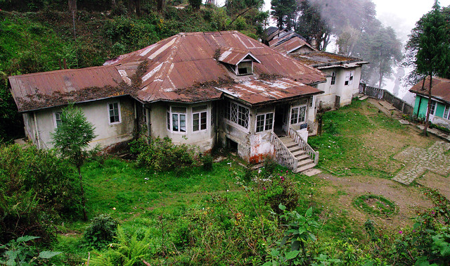 Hill Station Bungalows II