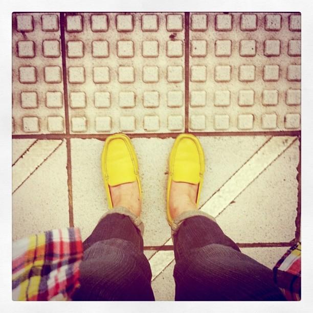 My feet #ating_feet