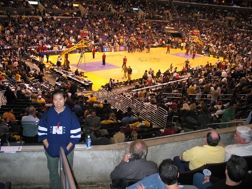 NBA regular season