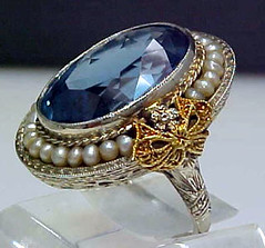 ring, sapphire, jewellery, diamond, gemstone,