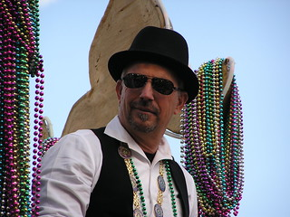 Kevin Costner at Endymion 2008