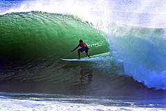 Surfing Burleigh Heads_1031