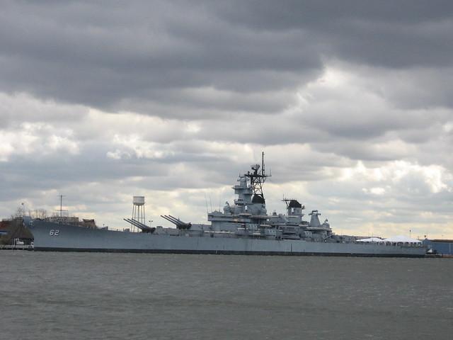 Battleship Paint Code