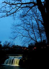 Elyria East Falls