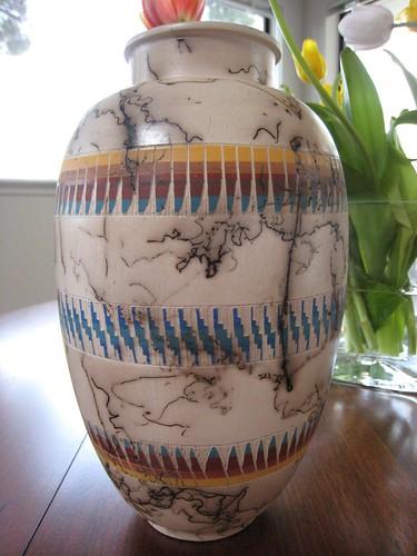 Navajo Horsehair pottery IMG_2937