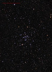 M34 Star Cluster