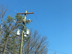 Rappahannock Electric Coop and Dominion Virginia