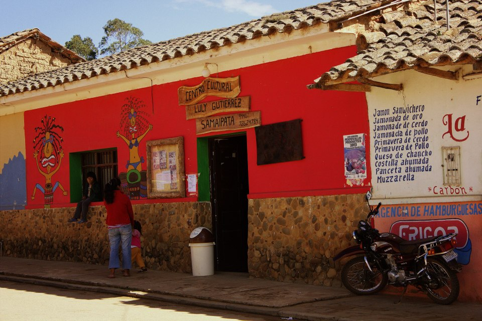 #travelbloggerindia #boliviatourism #southamerica #samaipata