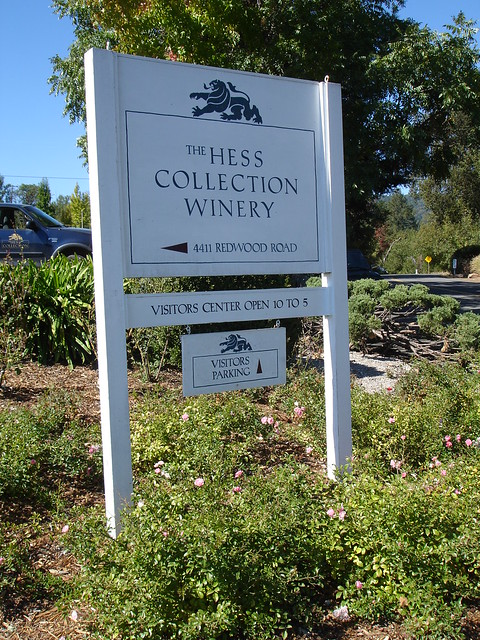California Winery Tours Reviews