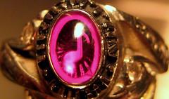 ruby, jewellery, gemstone, pink,