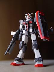 [GFF] #0015 RX-78-1 PROTOTYPE GUNDAM