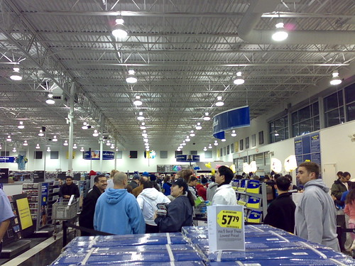 black friday photo