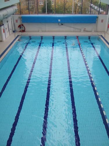 peckham pulse swimming pool flickr photo sharing