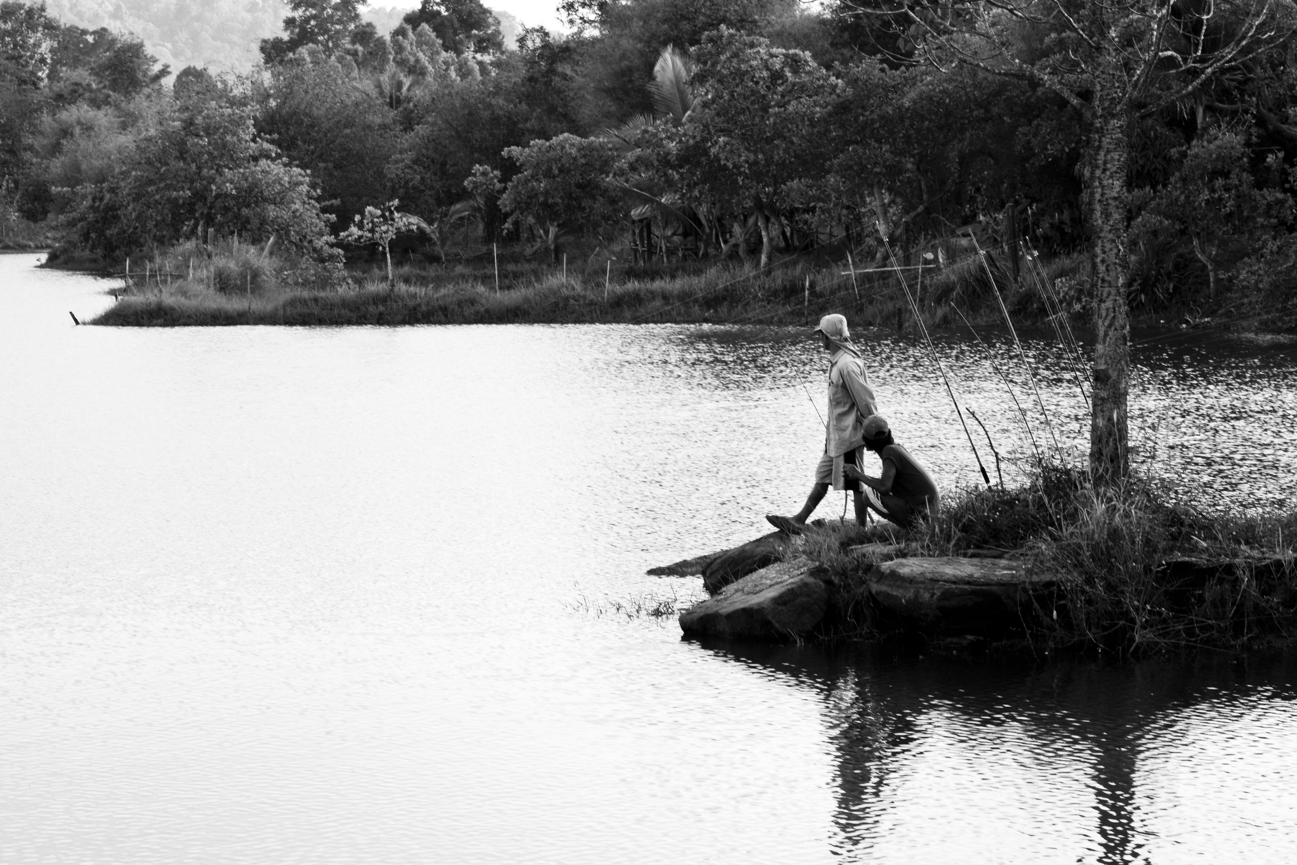 Goin' Fishin' - Isaan | On my way to a ...