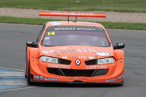 RENAULT WORLD SERIES