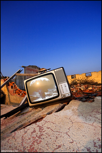 TV War by Midnight - digital
