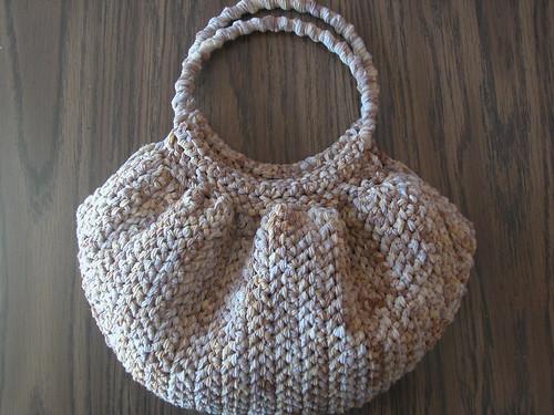 Fat Bottom Bag 2 - finished!