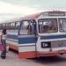 São Paulo - Caterpillar Bus by roger4336