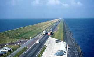 Netherlands - Enclosing Dyke