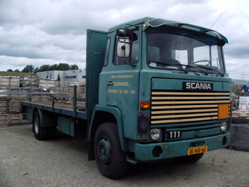Scania 1968