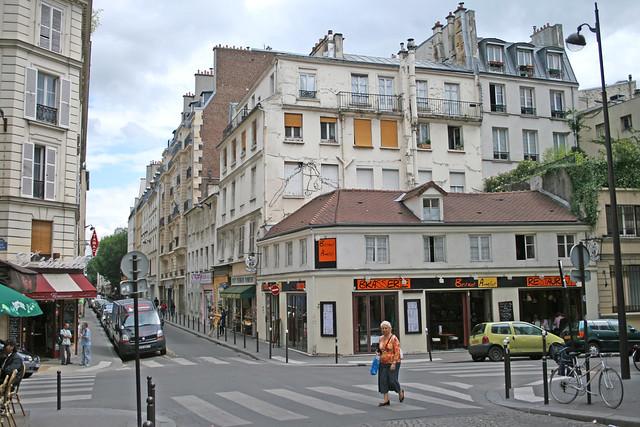 rue Saint-Sbastien, 750Paris - MeilleursAgents