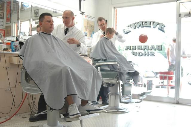 Avenue Barber Shop, Austin Texas. Flickr - Photo Sharing!