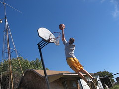 Basketball Dunk 3