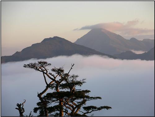 sunrise naturesfinest 南一段 fujifilmfinepixf610 馬西巴秀山