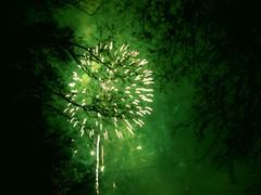 Feuerwerk von Magdzia_S