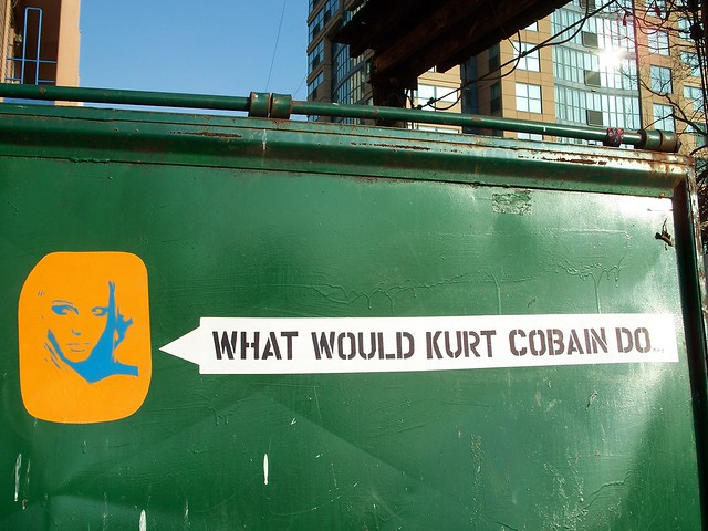 "britney spears says ""what would kurt cobain do..."""