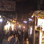 Red Light District in Lahore
