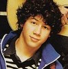 nick jonas icon