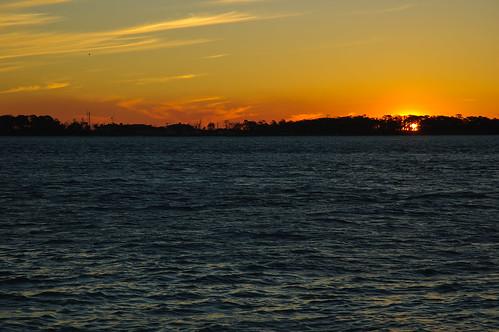 sunset florida destin walton