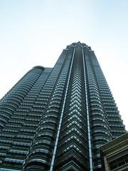 Building - Skyscraper 1
