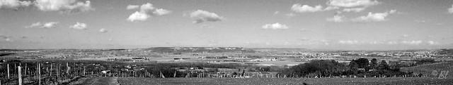 Les plaines de Garonne
