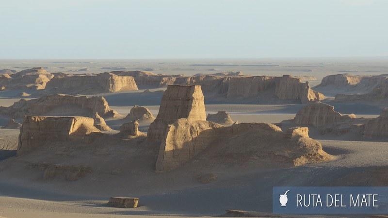 Desierto Kaluts Kerman Iran (8)
