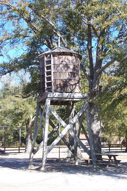 Water Tower At Historic Malcolm Blue Farm Flickr Photo